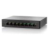 Cisco SF110D-08HP 8-Port 10/100 PoE Desktop Switch