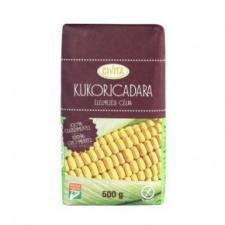 Civita Kukoricadara gluténmentes  - 500g reform élelmiszer