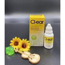 Cl-ear Cl-ear oliva olajos fülcsepp vitamin és táplálékkiegészítő