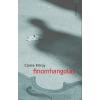 Claire Kilroy FINOMHANGOLÁS