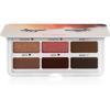 Clarins Eye Make-Up Ready In A Flash szemhéj- és szemöldökfestékek palettája 7,6 g