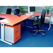 Classic line ergo irodai asztal, 180 x 110 x 75 cm, jobbos kivitel irodabútor