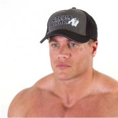 CLASSIC LOGO CAP (BLACK) [Egy Méret]