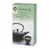 Clearspring bio sencha zöld tea 20 filter