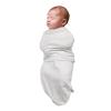 Clevamama Pocaklakó pólya, 0 - 3 hónapos korig, bézs színű, Clevamama