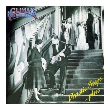 Climax Blues Band Drastic Steps (CD) egyéb zene