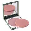 Clinique - Superpowder Double Face Powder Női dekoratív kozmetikum 04 Matte Mézes Smink 10g