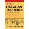 Clint Emerson 100 halálos technika - a túléléshez