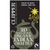 Clipper bio Indian Chai fekete tea 20db