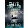 Clive Cussler Éjjeli őrség - Oregon-akták