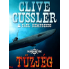 Clive Cussler : Tűzjég - Numa-akták 3.