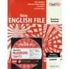 Clive Oxenden, Christina Latham-Koenig, Paul Seligson, Jane Hudson New English File Elementary WB W/Key + Multirom Pack