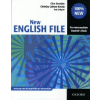 Clive Oxenden, Christina Latham-Koenig, Paul Seligson NEW ENGLISH FILE PRE-INTERMEDIATE SB