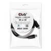 CLUB3D DisplayPort 1.4 HBR3 - DisplayPort 1.4 HBR3 2m kábel (CAC-2068)