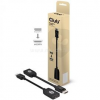 CLUB3D Displayport - HDMI passive adapter (CAC-1001)