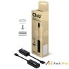 Club 3D CLUB3D USB 3.1 Type C - Displayport adapter