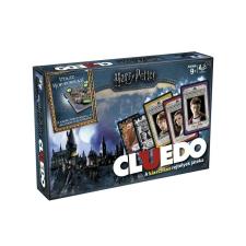 Cluedo Társasjáték - Harry Potter kiadás társasjáték