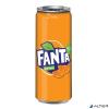 Coca-Cola ÜDÍTŐ FANTA NARANCS 0,33L DOBOZOS