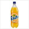 Coca-Cola ÜDÍTŐ FANTA NARANCS 1,25 L