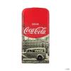 Coca cola Unisex férfi női tok CCFLPGLXYS4S1303