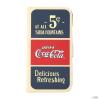 Coca cola Unisex tok CCBLTGLXYS4S1303