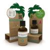 Coconutoil Cosmetics Szőrtelenítés és borotválkozás utáni olaj, 50 ml