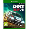 Codemasters DiRT Rally 2.0 - Xbox One