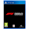 Codemasters F1 2018 - PS4