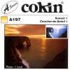 Cokin Naplemente szűrő (A197)