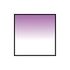 Cokin P668 Fluo Lila átmenetes lapszűrő