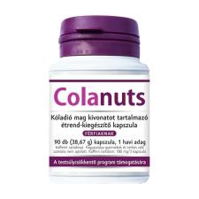 Colanuts kapszula férfiaknak 90 db táplálékkiegészítő