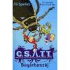 Colin Ross; Ali Sparkes BOGÁRBANZÁJ - C.S.A.T.T. 6. RÉSZ