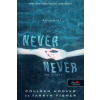 Colleen Hoover, Tarryn Fisher Never never - Soha, de soha 3. (Never Never 3.)