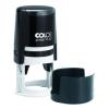 """COLOP Bélyegző, COLOP """"Printer R 40"""", lila cserepárnával (IC1034061)"""