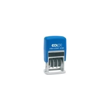 COLOP Dátumbélyegzõ, COLOP S120 bélyegző