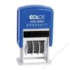 COLOP Dátumbélyegző, COLOP S 160/L, Érkezett (IC1051657)