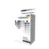 Colorovo 551-PBK-XL Photo fekete utángyártott tintapatron /CRC-551-PBK-XL/