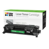 ColorWay CW-H505/280MX HP:CE505A/CF280A/Canon toner fekete (CW-H505_280MX)