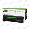 ColorWay Standard Toner CW-H278M, 2100 oldal, Fekete - HP CE278A (78A); Can. 728/726