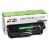 ColorWay Toner CW-H505EUX, 6900 oldal, fekete - HP CE505X (05X), Can. 719H