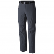 Columbia Titan Peak Men's Convertible Pant Túranadrág,outdoor nadrág D (1652721-q_053-Graphite)