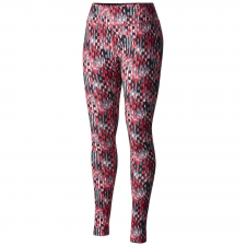 Columbia Trail Bound Printed Legging Tréning nadrág D (1624031-p_637-Punch Pink) leggings