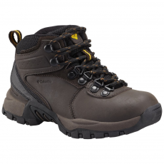 Youth Minx Mid II Waterproof Omni-Heat csizma - bakancs - hótaposó D · Columbia  Youth Newton Ridge Waterproof túracipő - túrabakancs D db68573ad0