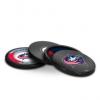 Columbus Blue Jackets NHL korong Coaster