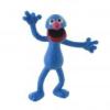 Comansi Szezám utca - Grover