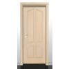 COMET 1/A, borovi fenyő beltéri ajtó 75x210 cm