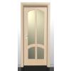 COMET 3/B, borovi fenyő beltéri ajtó 100x210 cm