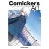 Comickers Art – Editors of Comickers Magazine