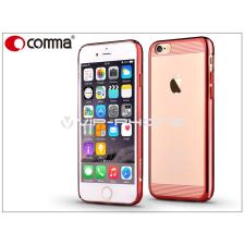 Comma Apple iPhone 6/6S hátlap - Comma Brightness Update Version - passion red tok és táska
