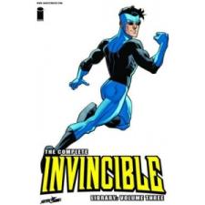 Complete Invincible Library Volume 3 – Robert Kirkman idegen nyelvű könyv
